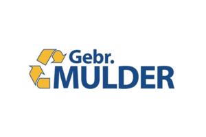 LOGO Gebr. Mulder